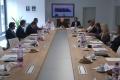 Stretnutie prorektorov bolo venované zahraničným vzťahom