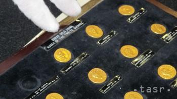Univerzita v Buffale objavila vo svojom trezore vzácne staroveké mince