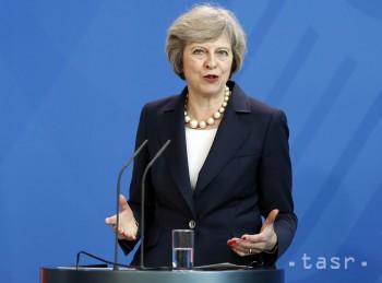 Mayová rokovala vo Varšave, ubezpečila o záujme prehĺbiť spoluprácu