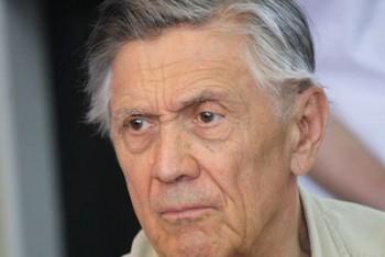 Divadelný a filmový herec Petr Kostka sa dožíva 75 rokov
