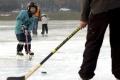 Zimný štadión ešte neotvorili, ale s hokejom sa v Kežmarku už začne