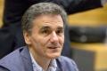 Minister Tsakalotos poprel správy, že Grécku hrozí v júli bankrot