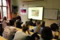 Workshop so zaujímavým hosťom o holokauste