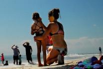 LEKÁRKA: V lete sa treba chrániť pred UV žiarením
