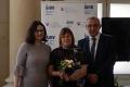 Učiteľku zo SOŠDaS z Krásna nad Kysucou ocenila ministerka školstva