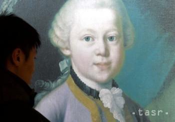 V Česku našli 200 rokov stratenú skladbu Mozarta a Salieriho