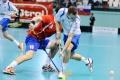 Florbalisti SR prehrali na akademických MS vo štvrťfinále s Českom