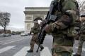 Od útokov odmietli na francúzskych hraniciach vyše 18.000 ľudí