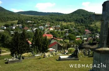 Objavte krásu drevených kostolíkov z desaťhaliernika