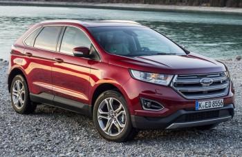 Ford plánuje ukončiť výrobu niektorých modelov