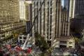 VIDEO: Pred Rockefellerovým centrom už osadili vianočný stromček
