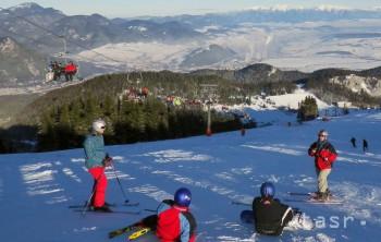 SNEHOVÉ SPRÁVY: Na horách sa oteplilo, nový sneh nepripadol