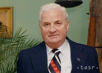 Zomrel športový novinár a publicista Anton Zerer