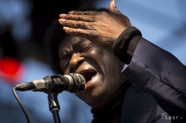 Zomrel americký soulový spevák Charles Bradley