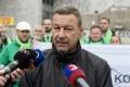 Odborári v automobilke Volkswagen Slovakia hrozia ostrým štrajkom