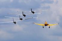 Medzinárodné letecké dni SIAF