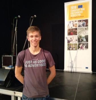 SOŠ technická Michalovce bola úspešná v súťaži Prelož a zaspievaj