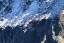 Tip od čitateľa: Horolezci v Tatrách odfotili ufónov