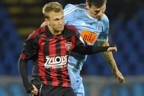 Futbalové derby Slovan Bratislava - Spartak Trnava