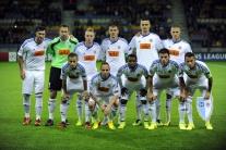 Slovan utrpel na úvod riadny debakel, v Ber