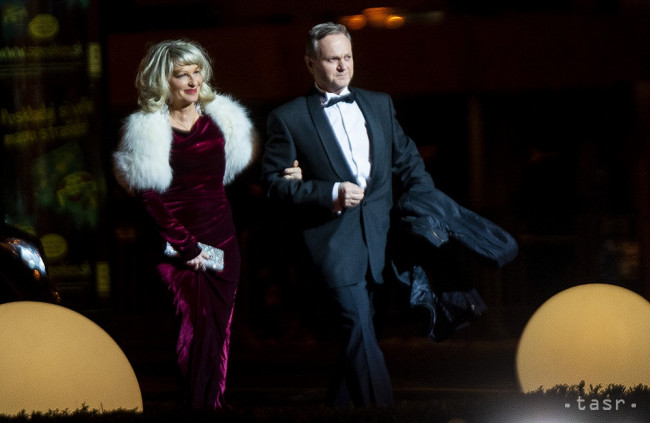 Highlighty týždňa: Ples v opere otvoril plesovú sezónu na Slovensku