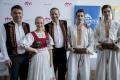 VIDEO: RTVS uvádza folklórnu šou Zem spieva