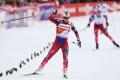 Nórka Björgenová vyhrala skiatlon, Procházková skončila na 34. mieste