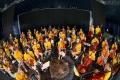 Mládežnícky orchester Európskej únie otvorí v Bratislave svoje turné