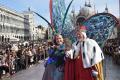 Začal sa tradičný Benátsky karneval
