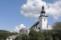 Banská Belá láka stále viac turistov. Ponúka pamiatky aj oddych