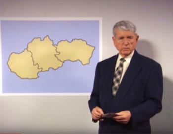 Renomovaný slovenský meteorológ Jozef Iľko má 80 rokov