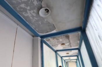 V stredných školách a internátoch v Košickom kraji robia opravy