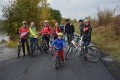 Cyklisti uviedli do života nový úsek cyklotrasy BikeKia blízko Žiliny