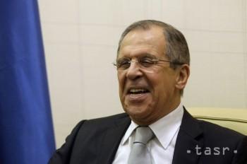 Rusko má podľa Lavrova nový plán na ukončenie vojny v Sýrii