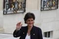 Goulardová: Francúzske špeciálne jednotky pôsobia v Sýrii