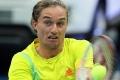 Dolgopolov postúpil do finále turnaja ATP v Bastade, čaká ho Ferrer