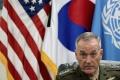 Americký generál uistil Japonsko o podpore v čase krízy