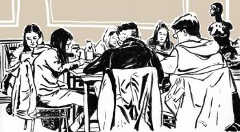 Workshop komiksu