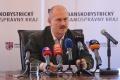Župan M. Kotleba podpísal rozpočet kraja, je vraj napnutý