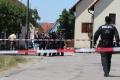 Nemeckí kriminalisti vyšetrujú trojnásobnú vraždu v okolí Ravensburgu