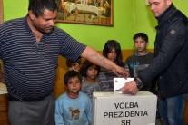 Prezidentské voľby