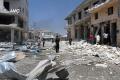 USA obvinili Rusko z barbarizmu ohľadom udalostí v sýrskom Aleppo