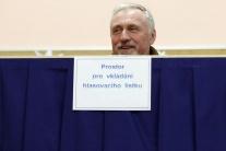 Prezidentské voľby v Čechách