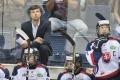 Tréner hokejovej osemnástky Javorčík povedie aj juniorov B. Bystrice