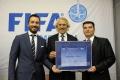 Nemocnica v Šaci sa stala lekárskym centrom FIFA