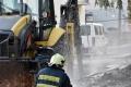 V bratislavskej Vrakuni došlo k havárii vodovodu