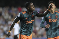 FC Valencia - Ajax Amstredam
