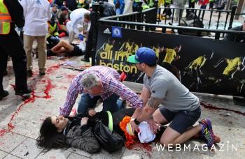 Šport v ohrození! Výbuch v Bostone nie je prvý svojho druhu