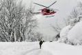 V Meteorologickom žľabe na Chopku sa zranila slovenská lyžiarka