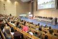 Slávnostné otvorenie akademického roka 2016/2017 na EU v Bratislave